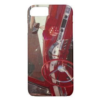 California:  Santa Ynez Valley, Solvang, 1957 iPhone 7 Case