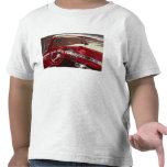 California:  Santa Ynez Valley, Solvang, 1957 Camisetas