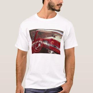 California:  Santa Ynez Valley, Solvang, 1957 T-Shirt
