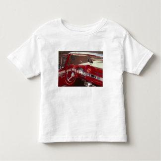 California:  Santa Ynez Valley, Solvang, 1957 Toddler T-shirt