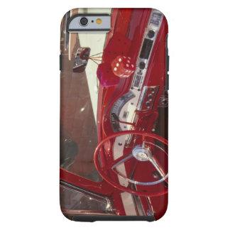 California:  Santa Ynez Valley, Solvang, 1957 Tough iPhone 6 Case