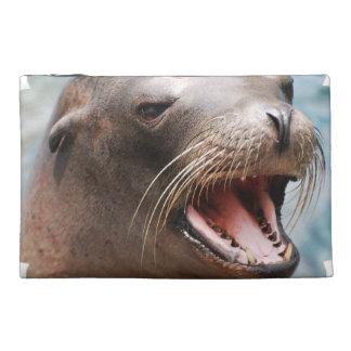 California Sea Lion Accessory Bag