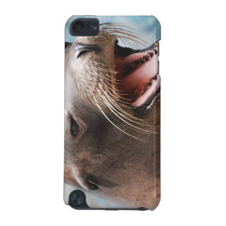 California Sea Lion iTouch Case iPod Touch (5th Generation) Cover