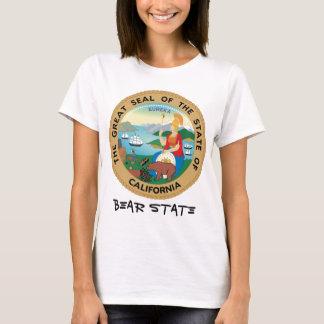California Seal and Motto T-Shirt