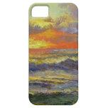 California Seascape iPhone 5 Case