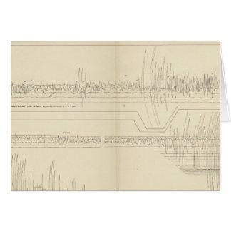 California Seismograms 11 Card