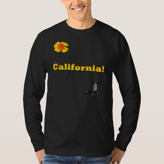 California! Shirt