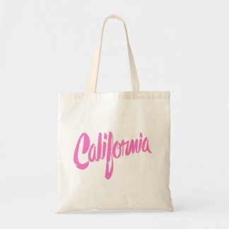 California Shopping / Tote / Grocery Bag