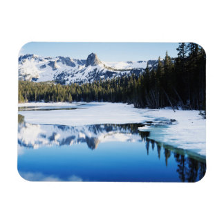 California, Sierra Nevada Mountains 10 Magnet