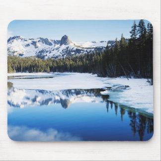 California, Sierra Nevada Mountains 10 Mouse Pad