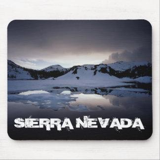 California, Sierra Nevada Mountains 13 Mouse Pad