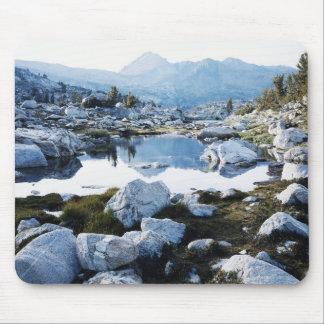 California, Sierra Nevada Mountains 16 Mouse Pad