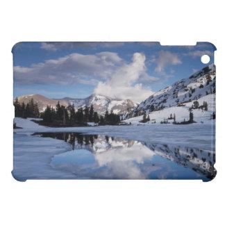 California, Sierra Nevada Mountains, Dana Peak iPad Mini Cases