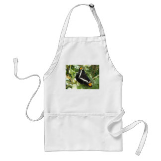 California Sister Butterfly Adult Apron
