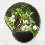 California Sister Butterfly in Yosemite Gel Mouse Pad