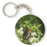 California Sister Butterfly in Yosemite Keychain