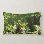 California Sister Butterfly in Yosemite Lumbar Pillow
