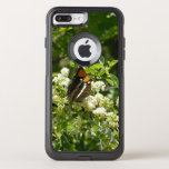 California Sister Butterfly in Yosemite OtterBox Commuter iPhone 8 Plus/7 Plus Case