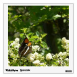 California Sister Butterfly in Yosemite Wall Decal