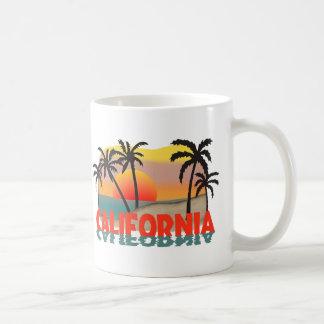 California Souvenir Coffee Mug