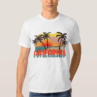 California Souvenir T-shirt