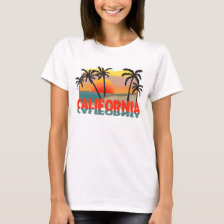 California Souvenir T-Shirt