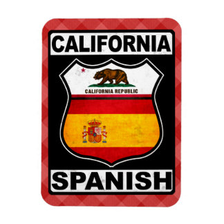 California Spanish American Magnet