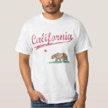 California Sport Style Shirts