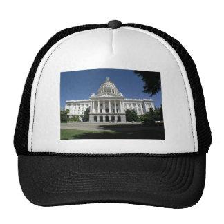 California State Capitol Building Trucker Hat