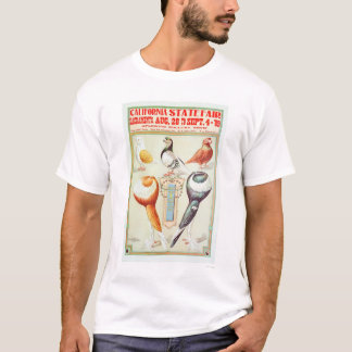 California State Fair 1909 T-Shirt