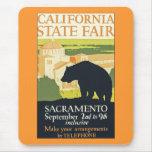 California State Fair Mouse Pad