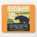 California State Fair Mousepad
