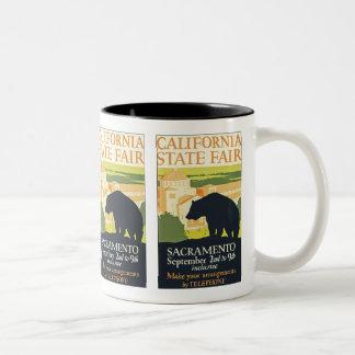 California State Fair Coffee Mug