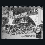"California State Fair - Stockton Blvd, 1909-1967 Calendar<br><div class=""desc"">The home for the California State Fair and Exposition,  the Stockton Boulevard and Broadway site is today home to the UC Davis Medical Center.</div>"
