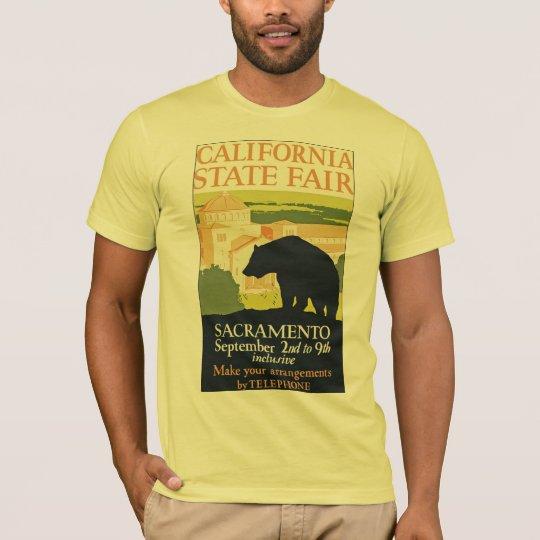 California State Fair T-Shirt