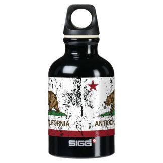 California State Flag Antioch SIGG Traveler 0.3L Water Bottle