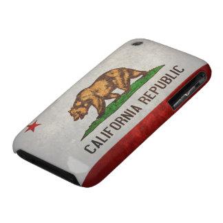 California State Flag Case-Mate iPhone 3 Case