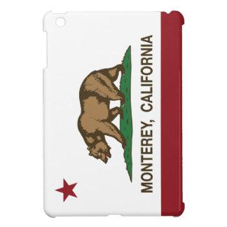 California State Flag Monterey Case For The iPad Mini