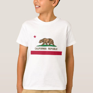 California State Flag T-Shirt