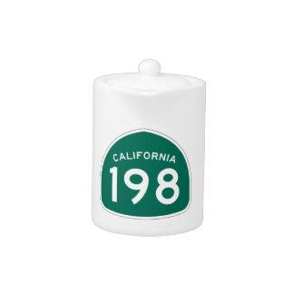 California State Route 198