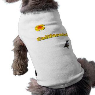 California State Shirt