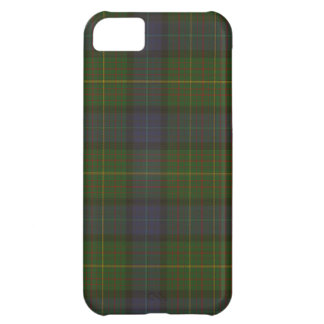 California state tartan iPhone 5C cover