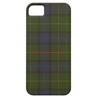 California state tartan iPhone SE/5/5s case