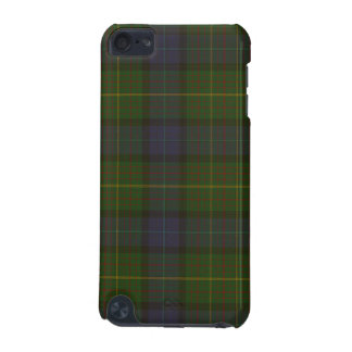 California state tartan iPod touch 5G case