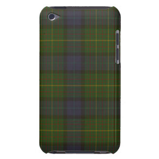 California state tartan iPod touch case