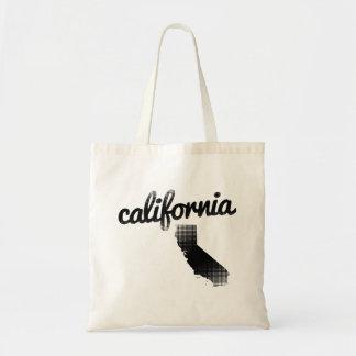 California State Tote Bag
