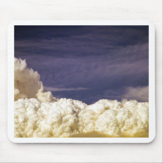 California Station Fire Clouds_ Mouse Pad