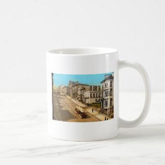 California Street Coffee Mug