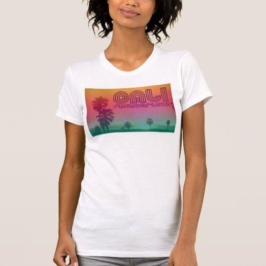 california summertime T-Shirt