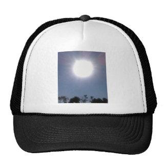 California Sun Trucker Hat